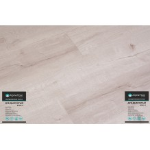 Alpine Floor Real Wood Дуб Дымчатый