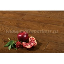 Matraparkett Grandiose Дуб BRASIL antique 600-2400х120х20